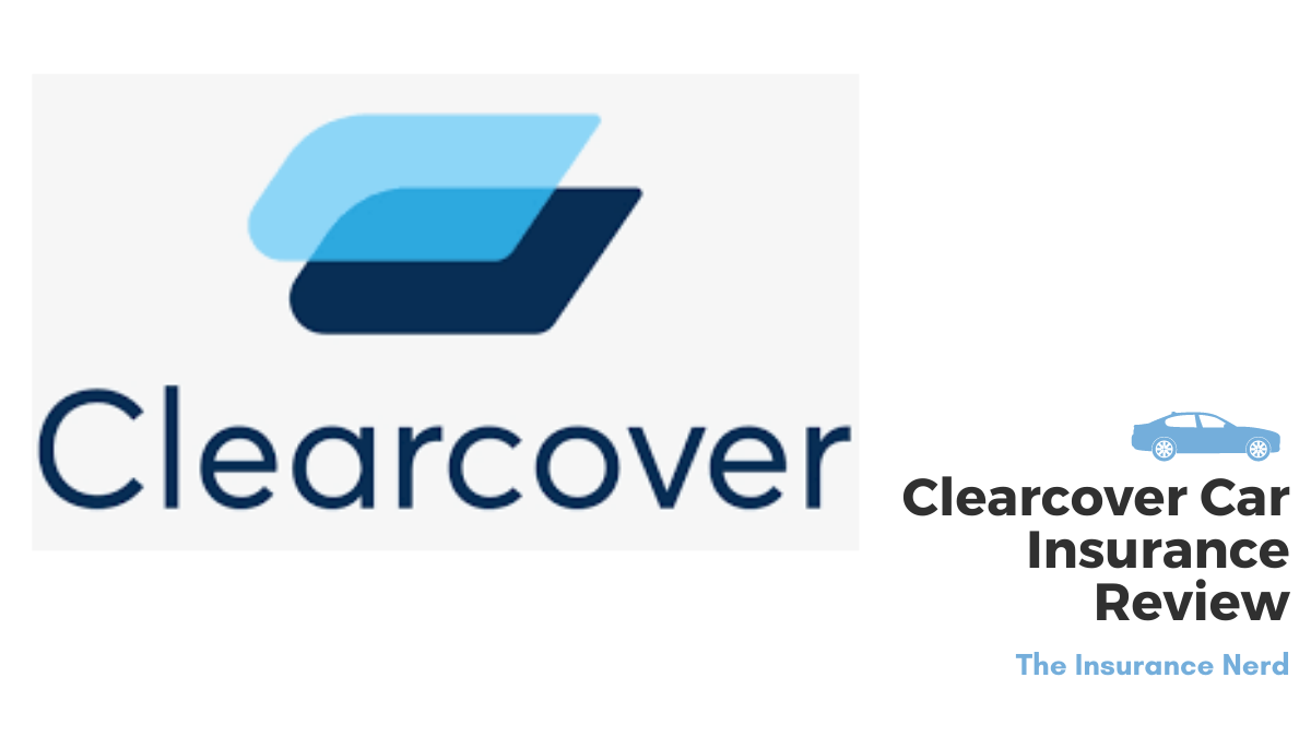 Clearcover Car Insurance Review